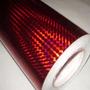 Plotter Mosaico Rojo Ancho 0.50cm P/ Decoracion Ven X Mt Lin