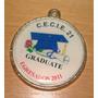 Medalla Egresados Colegios, Institutos, Danzas, Clubes, Etc