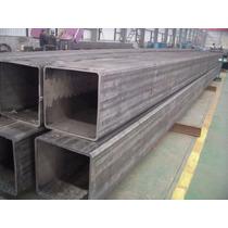 Caño Estructural 150 X 150 X 2,5mm (barra X 6 Mtrs)