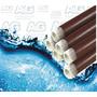 Caño De Agua Ppr Roscado Bicapa 3/4 X 6.4mts Tigre