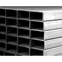 Caño Estructural 100 X 50 X 2,0mm   Barra X 6 Mtrs