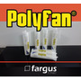 Pegamento Polyfan Para Placas/poliestireno/telgopor X 350g