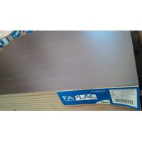Placa Melamina Wengue Textura 15mm 1,83 X 2,75 Faplac