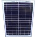 Panel Solar 20w Monocristalino - Córdoba