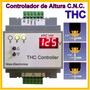 Controlador De Altura De Torcha De Plasma Para Cnc Thc
