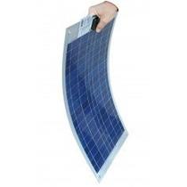 Panel Solar 30 W - Semi Flexible - Mejor Precio