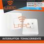 Tomacorriente Interruptor 10a Richi Alta Calidad Oferta X 20