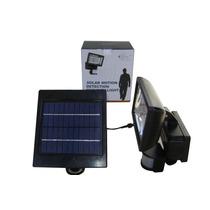 Panel Solar Detector De Movimiento 18led 10m 4400mah 54w