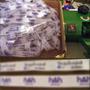 Etiquetas Para Ropa Estampadas En Color
