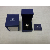 Anillo Swarovski Hello Kitty Original