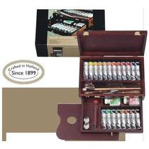 Estuche Acrílico Color Box Master (10032) Rembrandt Lw