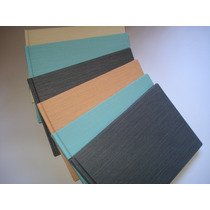 Cuadernos Artesanales Para Bocetos, Dibujo, Diseños, Pintura