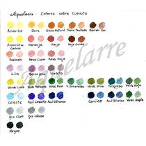 Pigmentos Para Pintura Sobre Porcelana 10 Pig X $115 Ofertaa