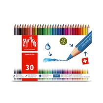 Lapices Color Carandache Fancolor X 30 (11541)