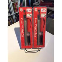 Pilot Parallel Pen 1.5mm, 2.4mm, 3.8mm Y 6.0mm