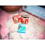 Retro Vintage Lapiz Mini Crayones China 1980 3 Cajas (5641)