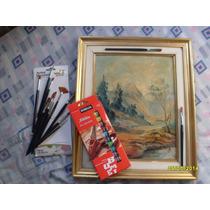 Pinturas Óleo Bomeijia 12 Unidades De 12 Ml Envíos
