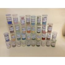 Pigmentos Para Porcelana Importados X Unidad