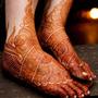 Henna En Pasta Para Tatuajes Temporales Importada De India