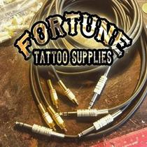 Clipcords, Cables Para Maquinas De Tattoo :::fts:::