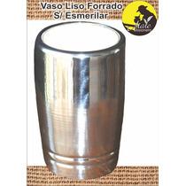 Mate / Vaso De Aluminio..