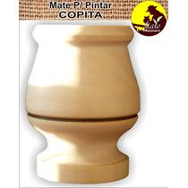 Mate Copita (ideal Pintar/decorar)