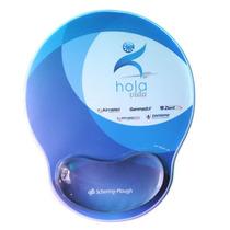 Mouse Pad Gel En Pvc Grafica Y Logo - Officesite - Caballito
