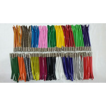 Bombillas Color Mas De 20 Colores Oferta!! 1 Pack X 50 Unds