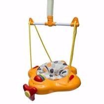 Jumper Saltarin Para Bebe Columpio Con Juegos Hamaca Oferta