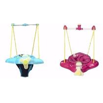 Jumper Saltarin Disney Mickey Minnie Hasta 12 Kg Desmontable