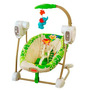 Columpio Y Mecedora Musical Fisher Price Discover´n Grow