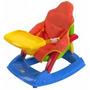 Silla De Bebe Mecedora Baby Chair .. En Magimundo !!!