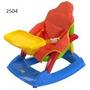 Activiy Chair Silla Mecedora Didactica Rondi 2504