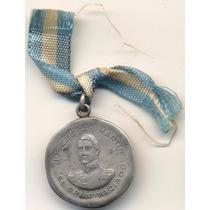 Medalla Masonica Muy Raraaaaa Jose De San Martin