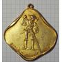 Medalla Sitas Avancarga 75 Gr 60 Mm
