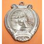 Antigua Medalla Ferrocarril Soc Reforma Ferrov. 1912 - Rossi