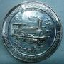 Ferrocarril Antigua Gran Medalla 1907