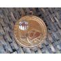 Antigua Medalla Pelota Paleta C.a Huracan 1957