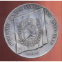 Excelente Medalla San Martin Inauguracion Mendoza 1904