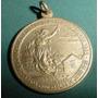 Medalla Antigua Centenario Ciudad Chacabuco Buenos Aires 65