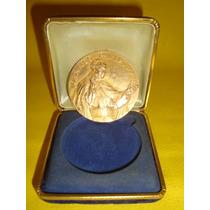 Medalla Antigua Juan Pablo Ii Año 1987 Visita A La Argentina