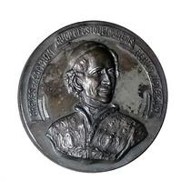 Medalla A Leon Xiii - Lavarello Asc. / Gotuzzo Gra. - 1903