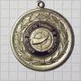 Medalla Asociacion Argentina Tiradores Avancarga 17.3 Gr