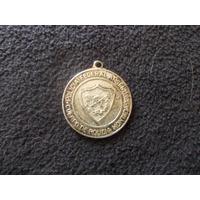 Medalla Policia Montada (federal) Centenario 1893/1993