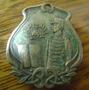 Medalla Del Colegio Militar De La Nacion