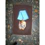 Replica Medalla Sovietica Cccp