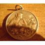498.-medalla Intervencion Federal De 1945