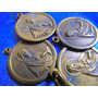 El Arcon Medallas Religiosas Sagrado Corazon De Jesus 380 89