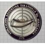 Medalla Asociacion Tiro De Avancarga 1978 C/esmalte 44.6