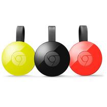 Google Chromecast Colores 2016 Hdmi Wifi Local Gtia Fac.a